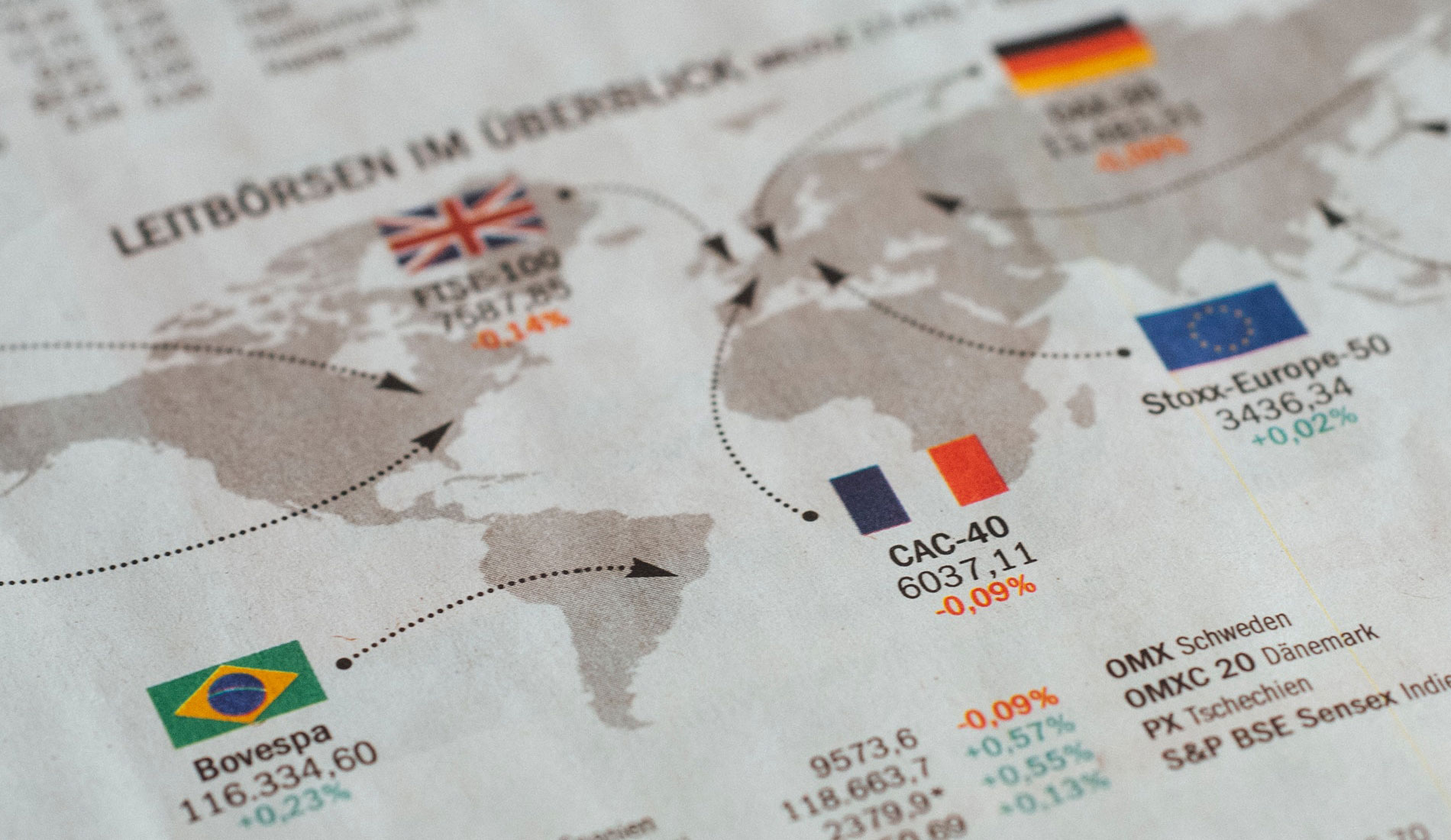Cayó la inversión global en el capital de riesgo